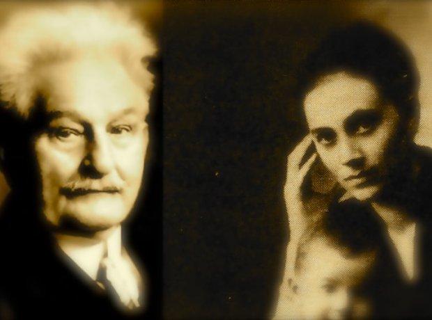 Leos Janáček Kamila Stosslova