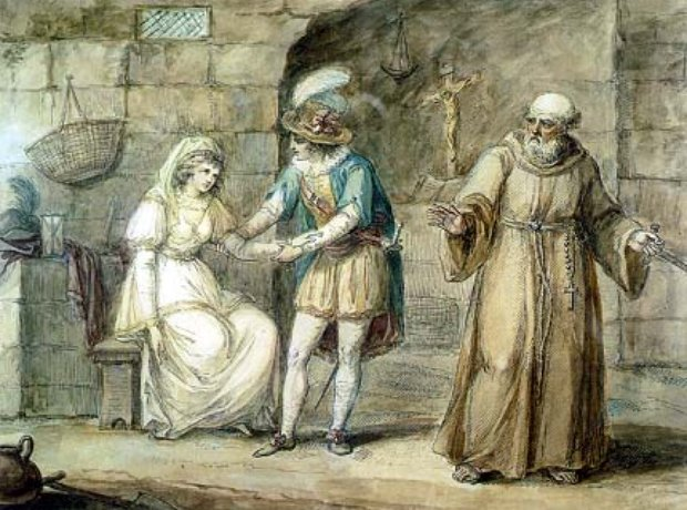 the role of the nurse and friar in william shakespeares play romeo and juliet In romeo and juliet, a tragedy by william shakespeare, friar lawrence plays a dominate role in the eventual death of romeo and juliet even though he.