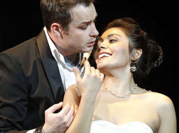 Romeo et Juliette Gounod opera