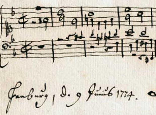 C.P.E. Bach composer