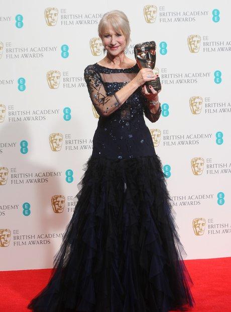 BAFTAs 2014