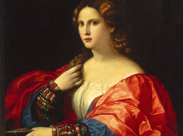 Francesca Caccini woman composer