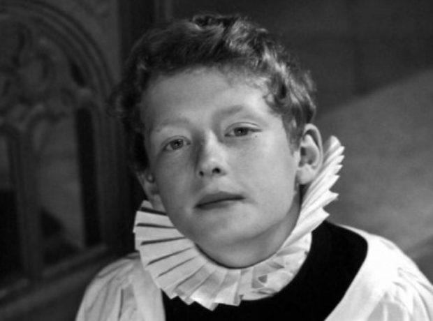 Howard Goodall boy chorister composer