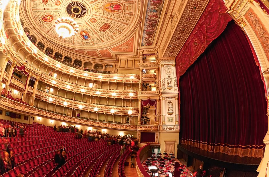 most beautiful concert halls