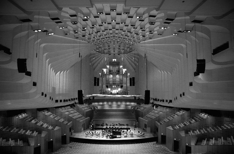 most beautiful concert halls