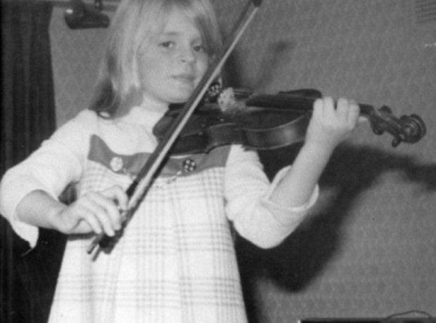Angele Dubeau violinist Montreal conservatory Stefan Gheorgiu