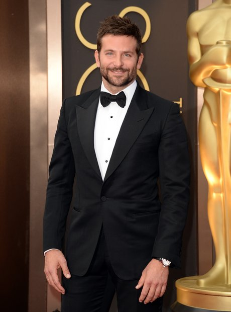 Bradley Cooper at the Oscars 2014