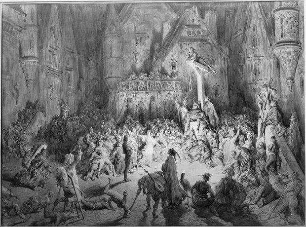 Esmerelda opera Hunchback Notre Dame Victor Hugo