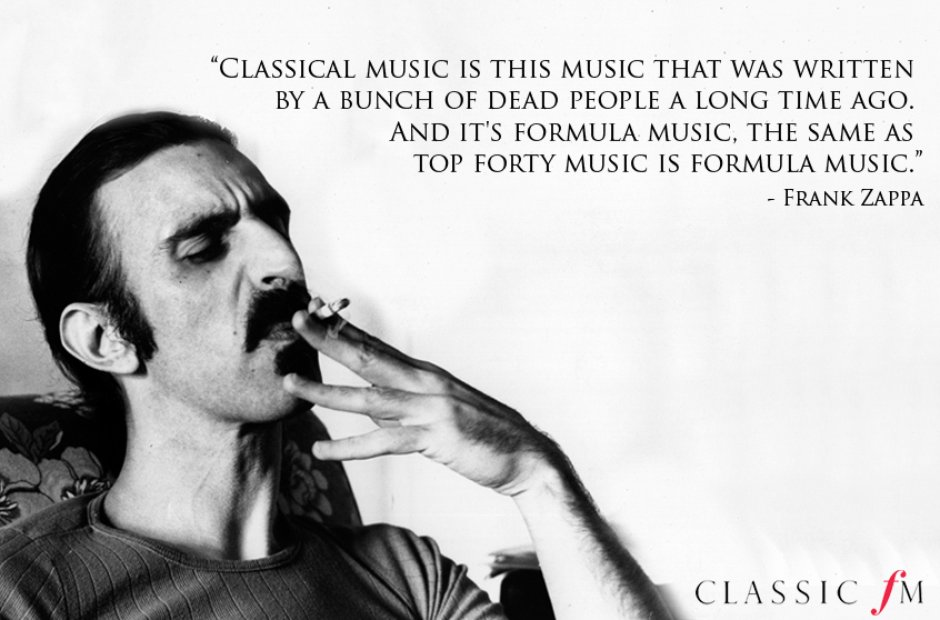 classical music rock quotes