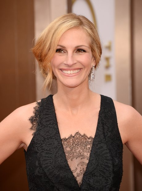 Julia Roberts at the Oscars 2014