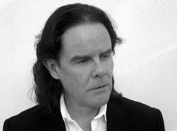 Patrick Cassidy (b.1956) - Ireland's Finest: musicians who ...