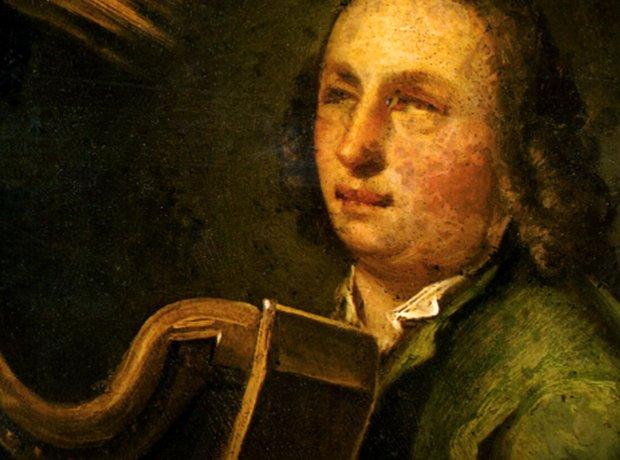 Irish classical musicians dating
