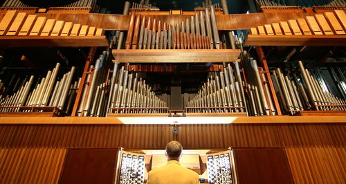 These Are Absolutely The Best Organ Pieces In Existence Classic Fm