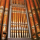 Image 7: Birmingham town hall organ