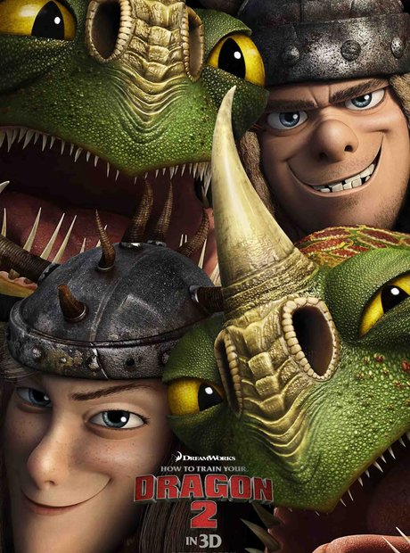 How To Train Your Dragon 2 John Powell