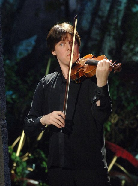 Joshua Bell violinist awards Classical BRIT
