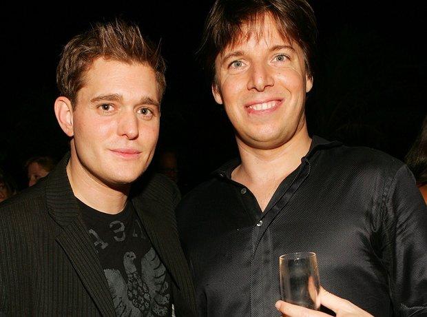 Joshua Bell violinist Devil Wears Prada Michael Buble premiere