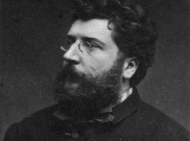 Georges Bizet composer L'Arlesienne suite