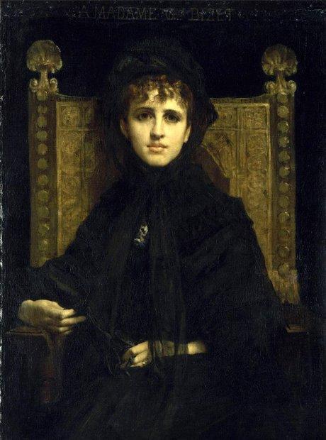 Georges Bizet composer Carmen