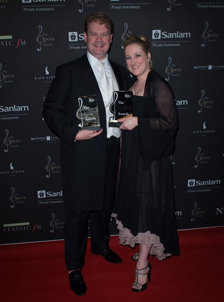 International Opera Awards 2014