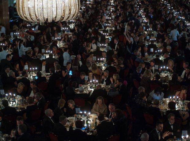 International Opera Awards 2014