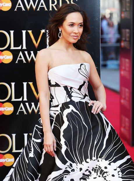 Olivier Awards 2014