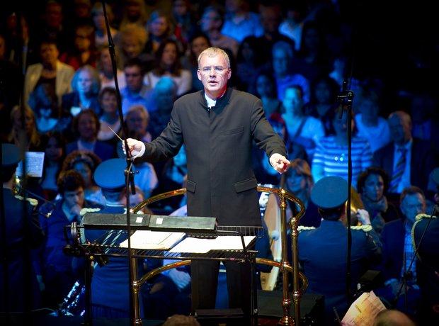Martin Yates Classic FM Live 2014