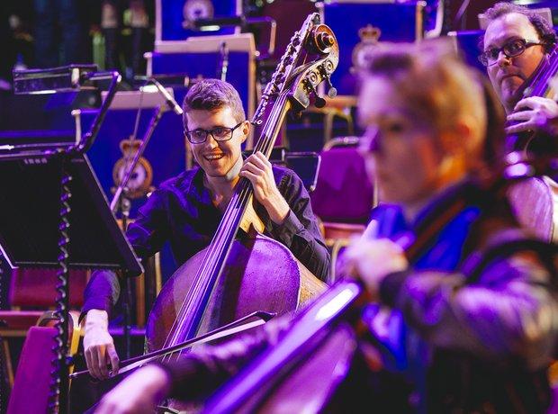 Royal Northern Sinfonia Classic FM Live 2014