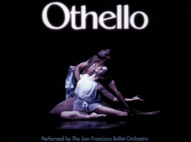 Othello William Shakespeare tragedy Lar Lubovitch