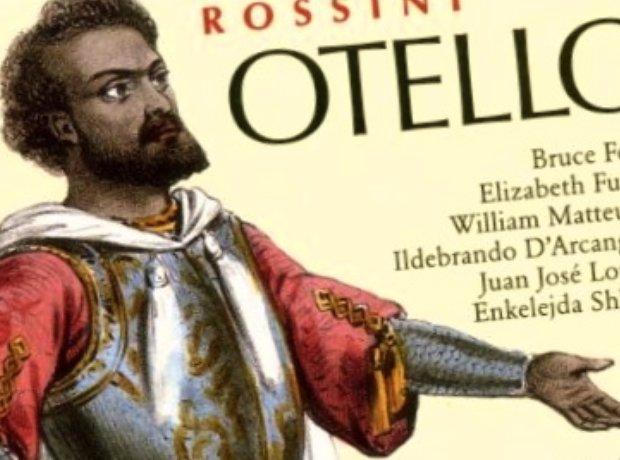 Shakespeare's Othello in music - Classic FM