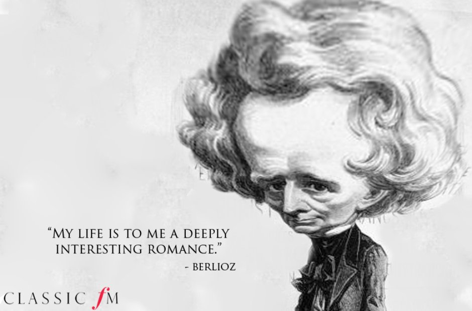 egotistical composer quotes