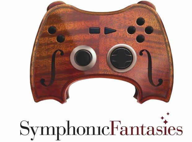 Symphonic Fantasies WDR Rundfunkorchester Koln