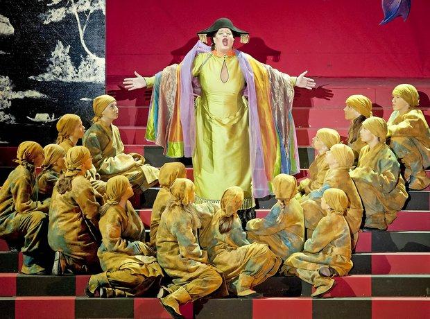 Turandot Carter Scott Erfurt