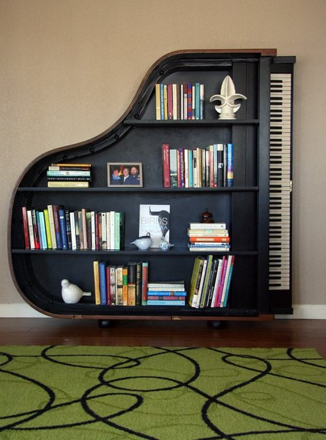 Charmant Classical Music Home Decor Furniture