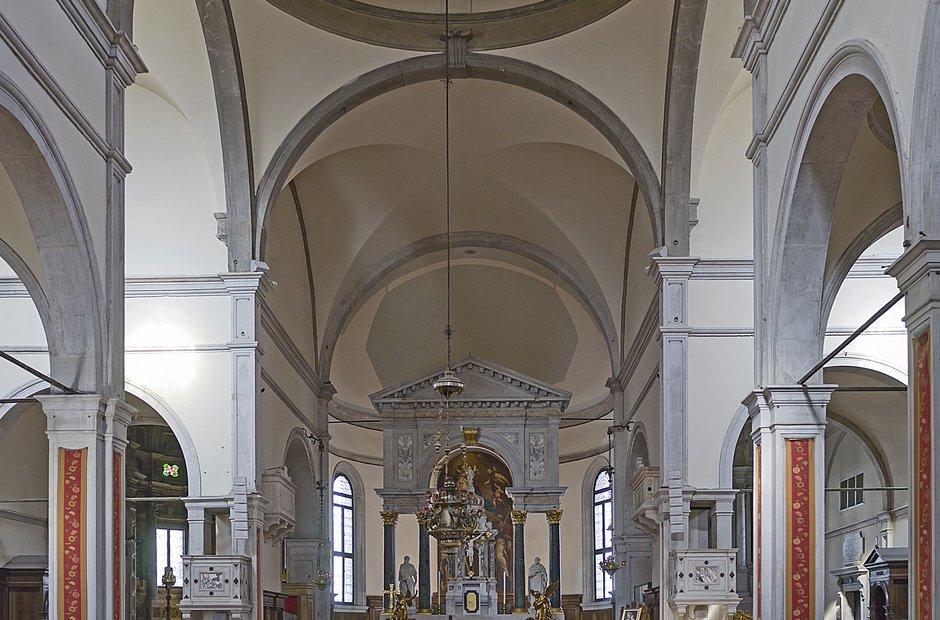 Venice Santa Maria Formosa