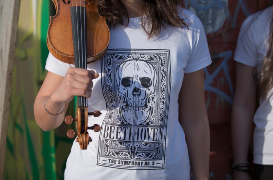 Classical music merchandise