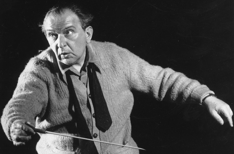 The 18 greatest conductors of all time - Classic FM