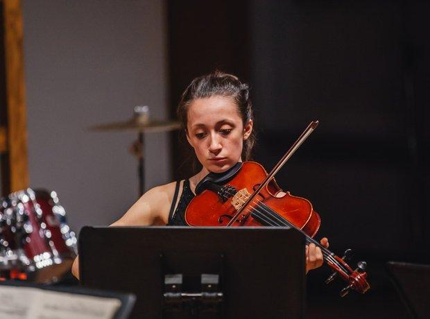 Albemarle String Quartet