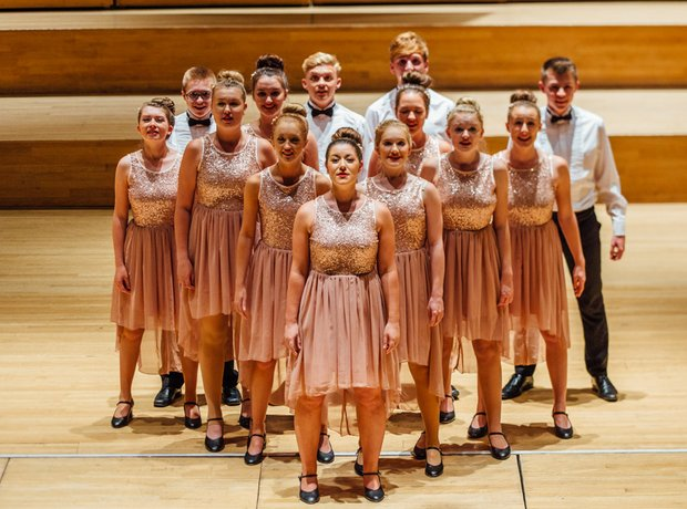 Bridgwater Show Choir
