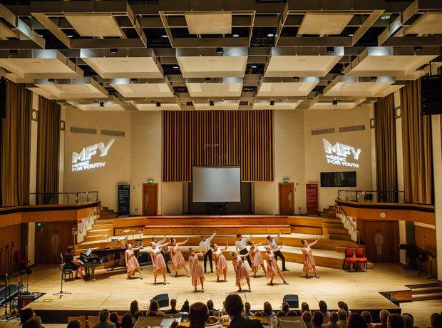 Bridgwater Show Choir