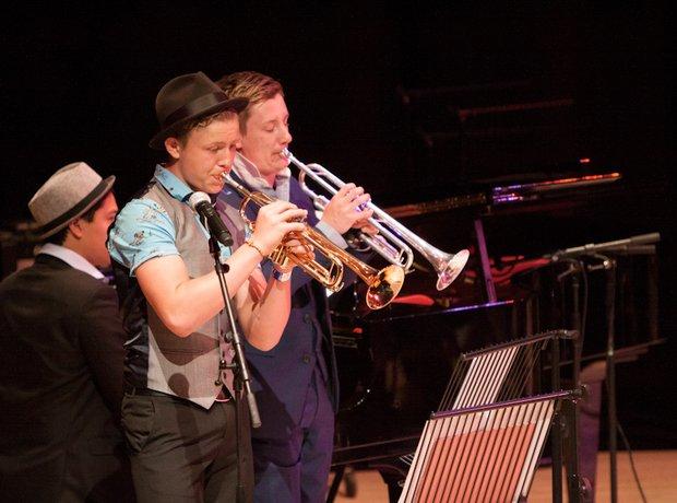 City of Hull Youth Jazz Orchestra