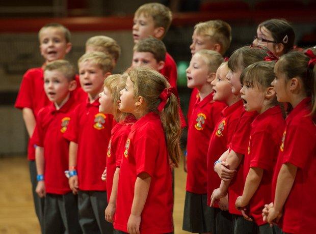 Cwmaber Infants School