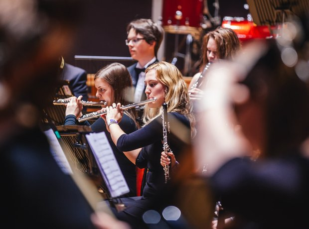 Greater Gwent Youth Orchestra