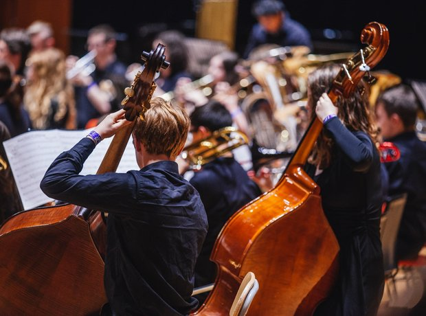 Greater Gwent Youth Symphonic Winds