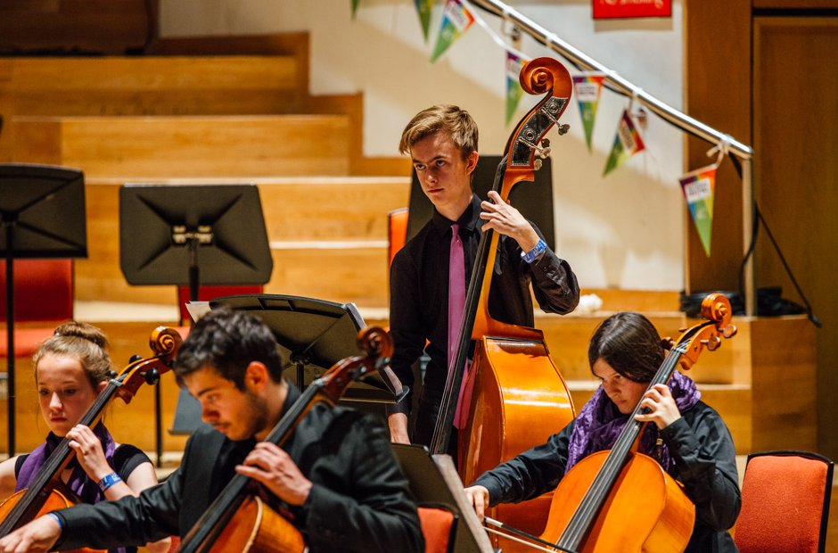 Impington Village College Orchestra