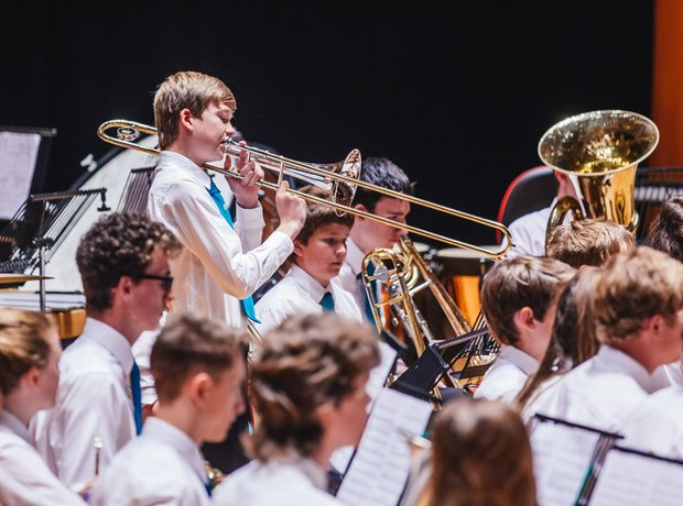 Romsey Youth Concert Band