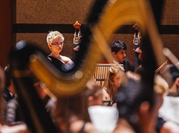 Southampton Youth Orchestra
