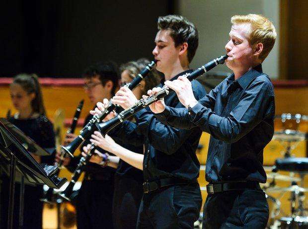 The Original Woodwind Ensemble