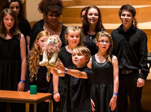 TMC Gospel Choir