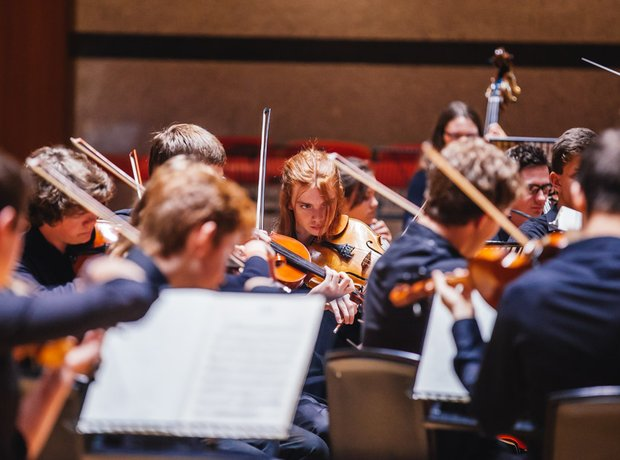 Gloucestershire Youth Orchestra